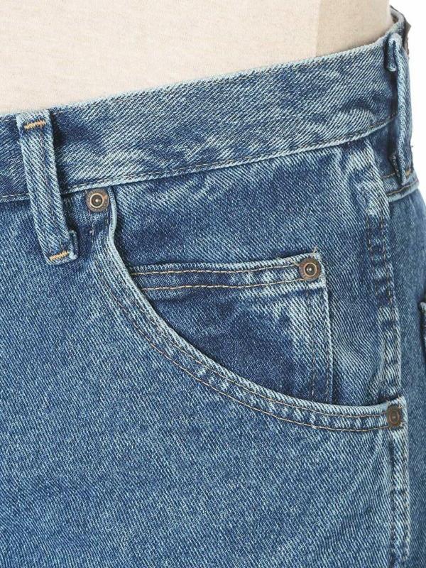 Wrangler Authentics Men's 5-Pocket Fit Dark,34x28