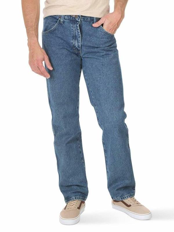 wrangler authentics men s classic 5 pocket