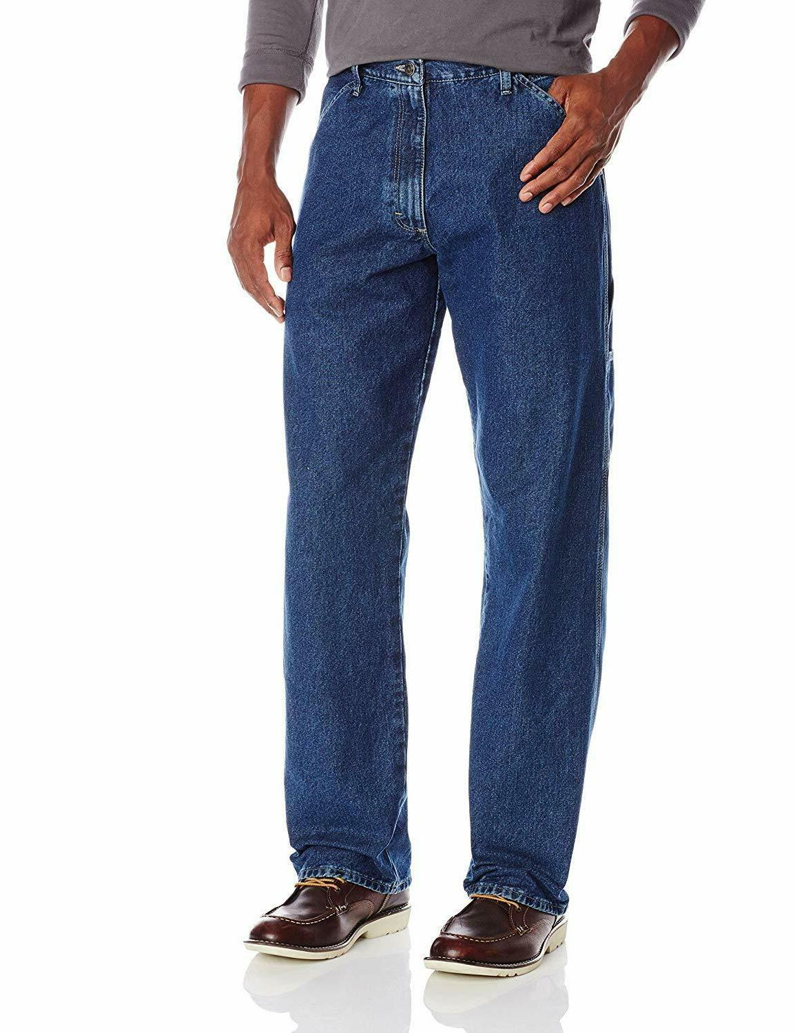 Wrangler Authentics Classic Carpenter
