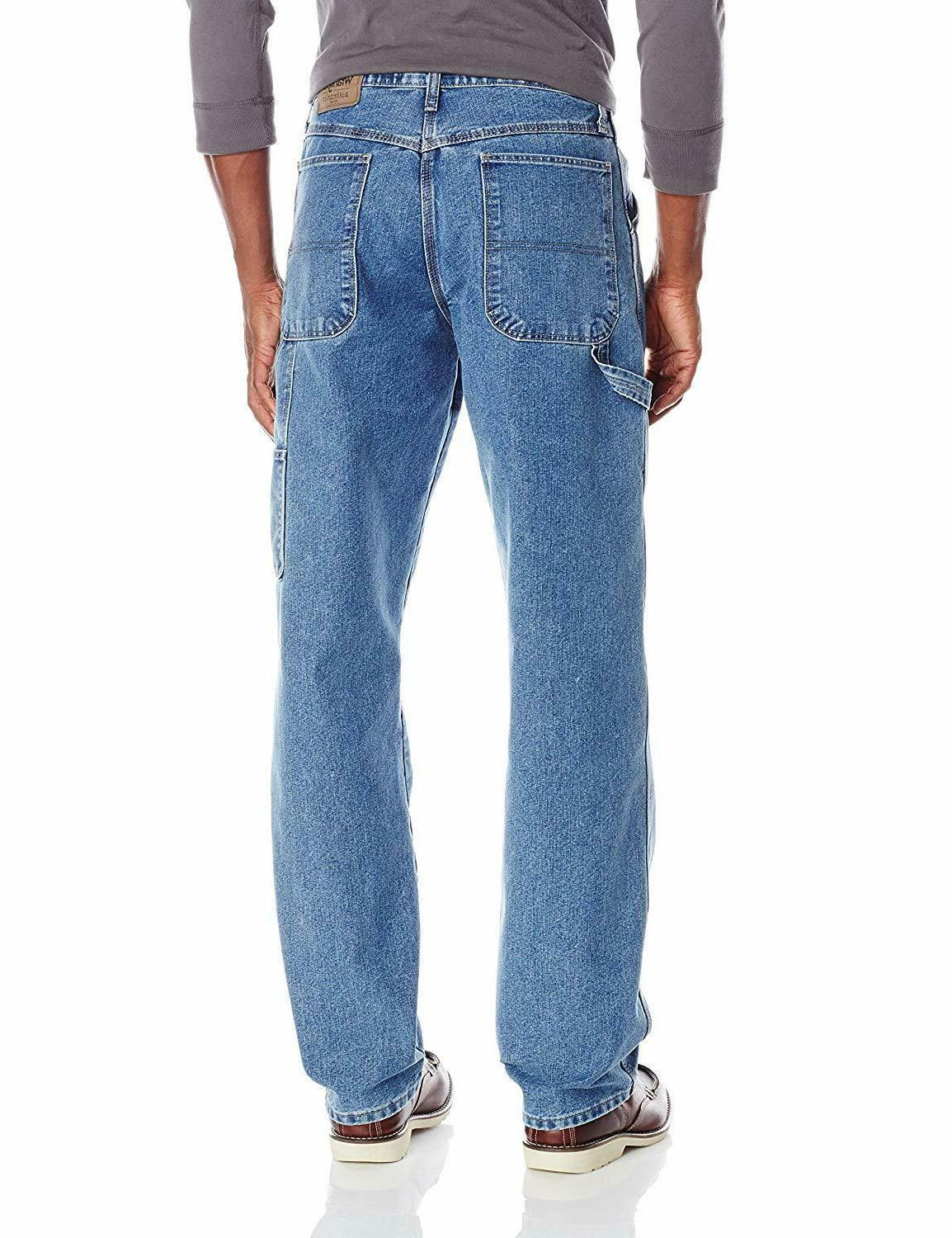 Wrangler Authentics Carpenter
