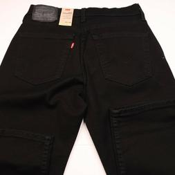 Levi 514 NWT Men's Size 30 x 30  Straight Fit Low Rise Stret