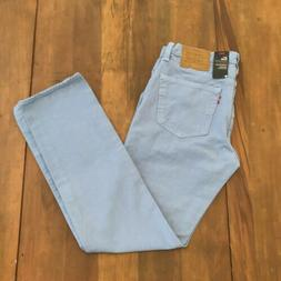 LEVI'S 511 Premium Slim Fit Stretch Men's Jeans Size 32x32 M