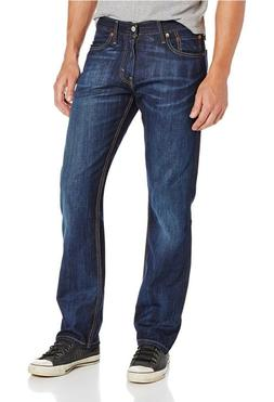 levi s 514 straight fit stretch jeans