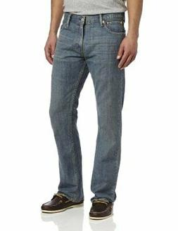Levi's 527 Slim Bootcut Fit Men's Jeans - Choose SZ/color