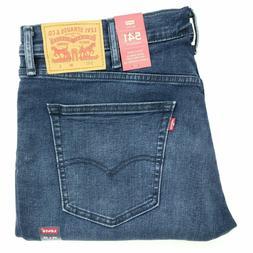 levi s 541 jeans men s blue