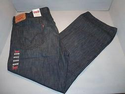 Levi's 559 Men's Denim Relaxed Straight Jeans SIZES! COLORS!