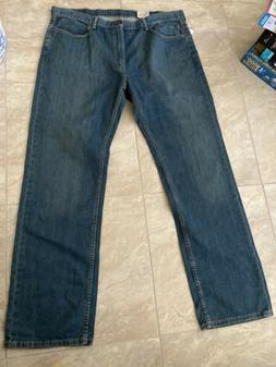Levi's 559 Relaxed Straight FIT Jeans Blue Big & Tall Sizes