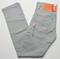 Levi's #8842 NEW Men's Slim Fit 511 2-Way Stretch Jeans MSRP