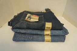 Levi's Carpenter Jeans Relaxed Signature Utility Blue Cotton