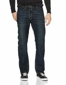 Signature By Levi Strauss & Co. Gold Label Men's Stretch Str