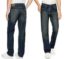 Signature By Levi Strauss & Co. Gold Label Men's Classic Fle