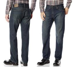 Levi's Jeans Signaure By Levi Strauss Men's Classic Straight
