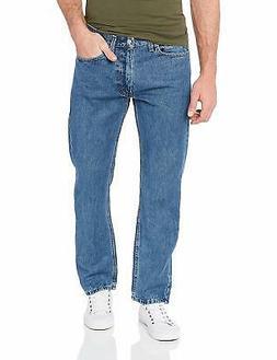 Levi's Men's 505 Regular Fit-Jeans