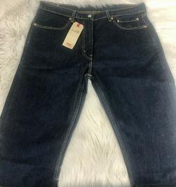 Levi's Men's 505 Regular-Fit-Jeans -R