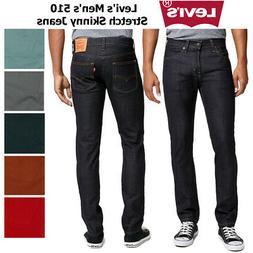 Levi's Men's 510 Stretch Skinny Jeans