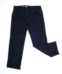 Levi's Men's 511 Slim Fit Stretch Jean Black Size 38 x 34