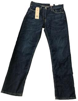 Levi's Men's 514 Straight Jeans Medium Wash 005140835