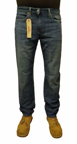 Levi's Men's 514 Straight Leg JeansBLUE 32X34