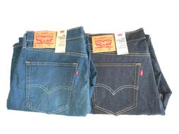 Levi's Men's 541 Athletic Taper Stretch Jeans,