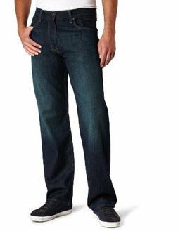Levi's Men's 569 Loose Straight-Leg Jean, Kale