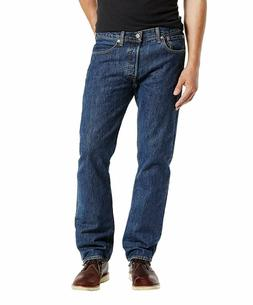 Levi's Men's 501 Original Fit-Jeans