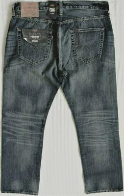 Levi's Men's NWT 501 1486 34x30 Black ~ Premium Original Fit