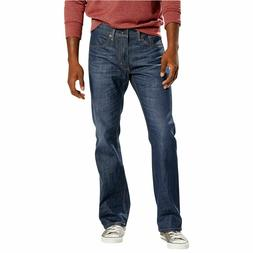 Levi's Men's Red Tab 559 Relaxed Fit Straight Blue Jean 34x3