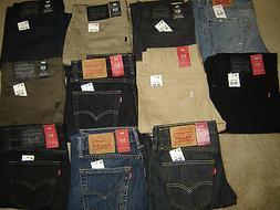 levis 511 jeans new men levi s