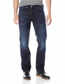 Levis 514 Men's Straight Leg Slim Stretch Jeans Motion - Com