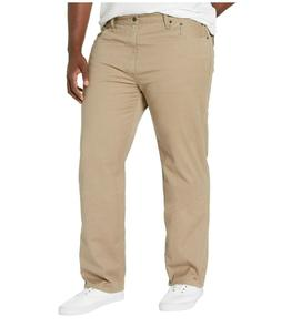 Levis 559 Relaxed Straight Pants Mens Big & Tall Timberwolf