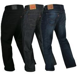 Levi's 569 Loose Straight Fit Men's Jeans