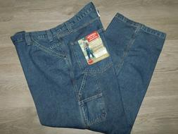 LEVIS Carpenter Jeans Relaxed Straight Signature Comfort Med
