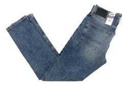 Levis Denizen Men's 31x32 286 Jeans Slim Taper Fit Blue St