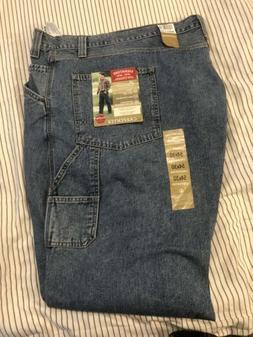 LEVIS Levi's Strauss Signature Men's Carpenter Jeans Size 54