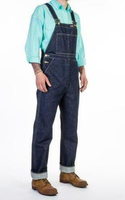 Levis Made & Crafted x Poggy the Man Denim Overalls  Rare Ma