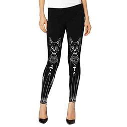 Lightning Deals! Women Pants DEATU Ladies Fashion Casual Chi