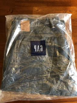 Gap Loose Fit Jeans - 38x28 NWT