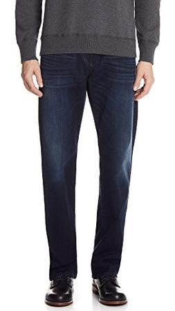 7 For All Mankind Men's Luxe Performance Carsen Easy Straigh