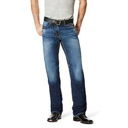 Ariat Mens M2 Relaxed Cole Boot Cut 35 36 Bayshore
