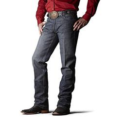 Ariat Men's M2 Relaxed Fit Jean, Swagger, 34x32