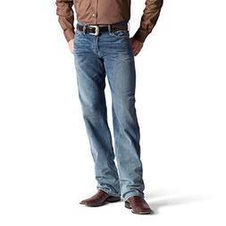 Ariat Men's M3 Loose Fit Jean, Scoundrel, 38x32