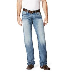 Ariat Mens M4 Low Rise Bonner Boot Cut Jean 30 36 Canyon
