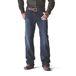 Ariat Men's M4 Low Rise Boot Cut Jean, Roadhouse, 34x36