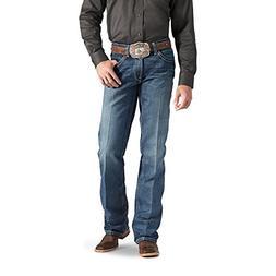 Ariat Men's M4 Low Rise Boot Cut Jean, Gulch, 33x34
