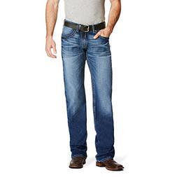 Ariat Mens M4 Low Rise Dawson Stretch Boot Cut Jean 30 34 Su