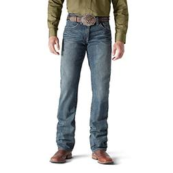 Ariat Men's M5 Straight Leg Jean, Deadrun, 29x36