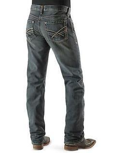 Ariat M5 Arrowhead Deadrun Wash Jeans - Big and Tall - 10010