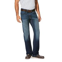 Ariat Mens M5 Slim Cooper TekStretch Stackable Straight Leg