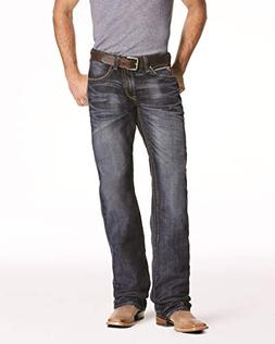 Ariat Men's M5 Slim Fit Boot, Madison Turnout, 32 X 34