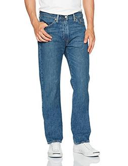 Levi's Men's Made in The USA 505 Regular Fit Jean, Medium Au